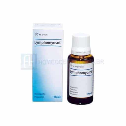 Lymphomyosot Heel 30ml
